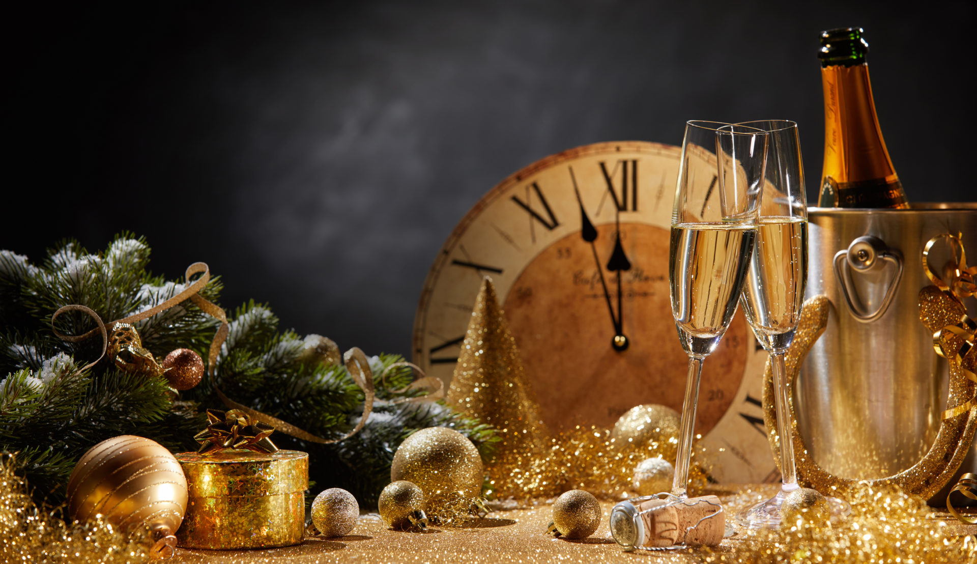 Ein gutes neues Jahr