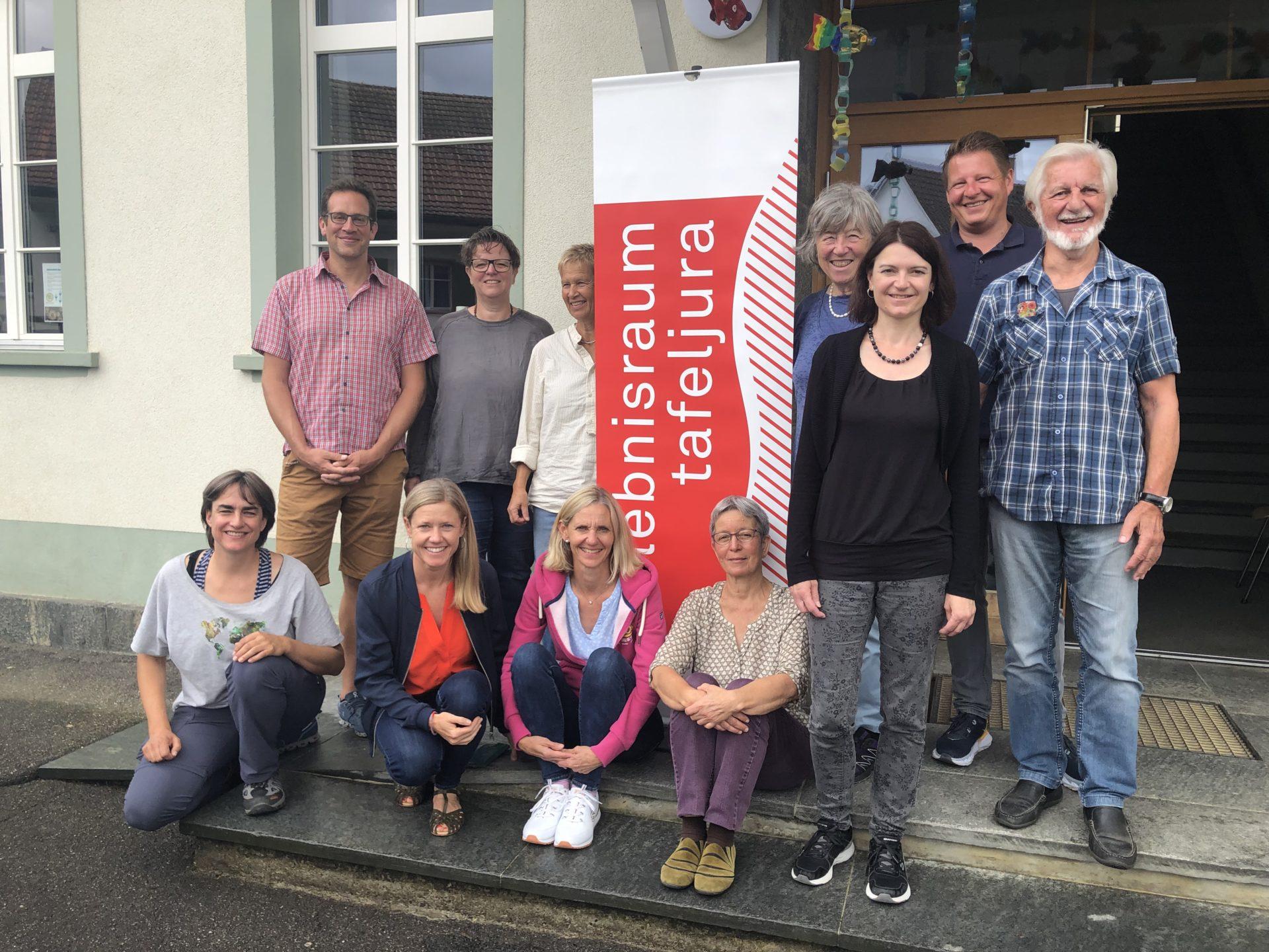 Jahresversammlung 2021 in Rothenfluh